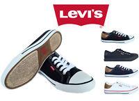 Levi's Women's Stan Buck Fashion Canvas Sneaker NWD