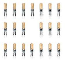 G9 led kaltweiß dimmbar Kapselförmig 5W-40W Standard Stiftsockellampe kobos-led