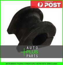 Fits MITSUBISHI PAJERO IV/MONTERO V87W/V97W - Rear Stabilizer Bush 26mm Sway Bar
