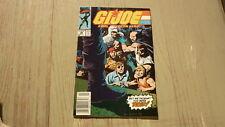 OLD MARVEL GI JOE COMIC BOOK, A REAL AMERICAN HERO No 98