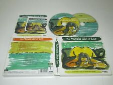 Various ‎– The Morning Side of Love / Irma Café ‎– Irma 507985-2 2XCD Digipak