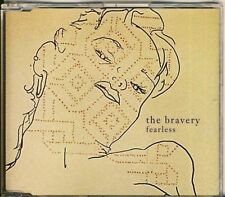 The Bravery-Fearless MAXI CD 2005