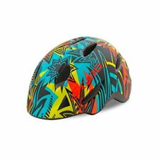 Giro Scamp Cycling Helmet (Matte Blast / Kid's / Small Size)