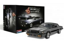 1:24 Scale '87 Buick Grand National 2'n1 Plastic Model Kit - Monogram #85-4495