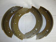 Rover P4 60/75/90/105/80/100/95/110 '51 on, P5/P5B 3/3.5L Rear Brake Shoe Set