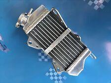 aluminum radiator for KAWASAKI KX60 1999-2003; Suzuki RM60 2003