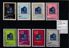 Palestina postfris 1999 MNH 118-125 - Bethlehem 2000