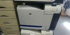 HP LaserJet CP3525DN Workgroup Laser Printer