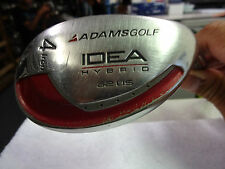 Adams a2OS #4 Iron Hybrid Original Graphite Regular Flex