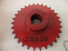 W7015-94 SPROCKET AGCO HAY MOV F105-B F105-C, TUB GRINDER F880-F F892-A