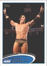 2012 Topps WWE #44 Wade Barrett