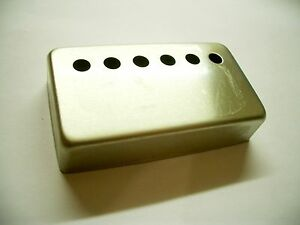 göldo Humbucker Kappe Cover für Standard Pickups antique