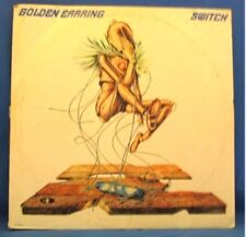GOLDEN EARRING RECORD, SWITCH