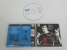 GAME OF DEATH/NIGHTGAMES/JOHN BARRY(SILVA SCREEN FILMCD 123) CD ALBUM