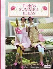 Tilda's Summer Ideas-Tone Finnanger