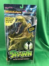 "Malebolgia Spawn Deluxe Ultra Action Figure McFarlane 15"" (Read Description)"