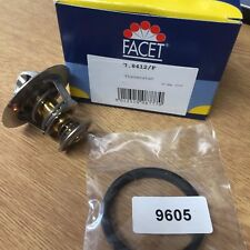 FACET 7.8412 /F THERMOSTAT, COOLANT 8012510087770