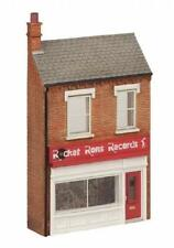 Bachmann Scenecraft 1:76 44-273 Low Relief Rocket Rons Records Shop FNQHobbys