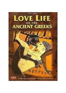 Love Life of the Ancient Greeks by Souli, Sofia A. Paperback Book The Fast Free