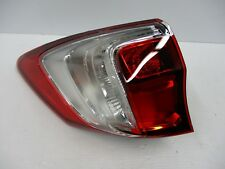 2016 2017 ACURA RDX LEFT DRIVER TAIL LIGHT LAMP HALOGEN & LED