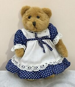 The Boyds Collection Archive Series 1990-94 Teddy Bear