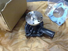 Water pump mga morris oxford mk 2 3 4 5 6 austin a55 cambridge riley 1.5 GWP103