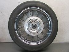 I HONDA SHADOW ACE 750 CD 2002 OEM  FRONT WHEEL