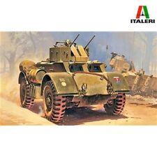 Italeri 6463 T17E2 Staghound AA 1/35 Scale plastic model kit