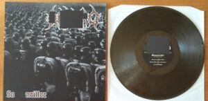 Sonnenritter LP, Goatmoon, Vothana, Peste Noire