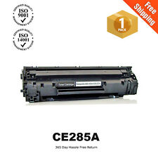 1PK CE285A Toner for HP 85A Laserjet Pro P1102 P1102W M1132 M1212nf M1217nfw