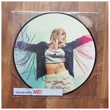 "Taylor Swift ME! 12"" Vinyl Picture Disc"