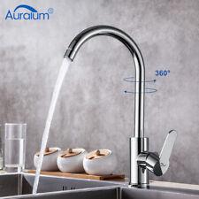 Küchenarmatur Edelstahl Armatur Wasserhahn für Küche Waschbecken Spüle
