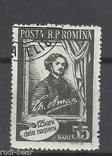 Rumänien Nr.  1585  gest.  Theodor Aman