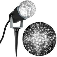 GEMMY Light Show Motion LED Spotlight Projector XMAS Patio Yard Decor CHOICE