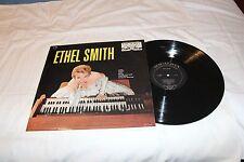Ethel Smith LP-ETHEL SMITH