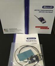 Massoth 8222300 eMOTION S - GP 9 US Diesellok