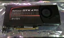 GeForce GTX 470 Video Graphics Card
