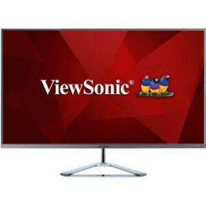 ViewSonic VX3276-MHD 31.5IPS LCD Monitor HDMI / VGI / Built In Speakers