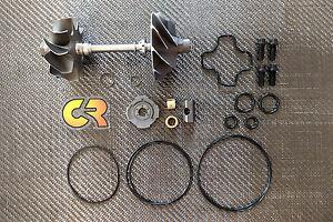 Ford 7.3L 360 Rebuild Kit & Upgrade Cast Compressor Wheel 1994-1997 TP38