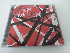 Van Halen Best Of Both Worlds 2 CD