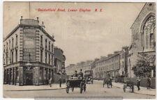 LOWER CLAPTON Hackney - Cricketfield Road w Three Sisters Pub - Charles Martin
