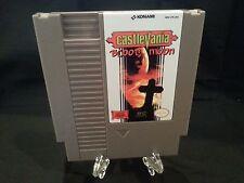 Castlevania Blood Moon Nintendo NES Challenge Game