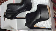 """ALDO 100% Leather Very High Heel (greater than 4.5"""") Stiletto Women's Shoes"""