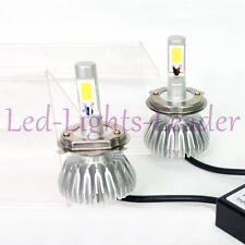 2016 60W H4 9003 LED Headlight 6000lm Vehicle Car Hi / Low Beam Bulbs Kit 6000K