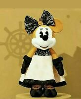Disney Minnie Mouse The Main Attraction Pirates of the Caribbean Feb 2020 Plush