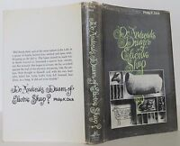 PHILIP K. DICK Do Androids Dream of Electric Sheep FIRST EDITION