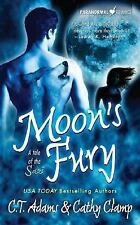 Moon's Fury 5 by Cathy Clamp and C. T. Adams (2007, Paperback) ACC