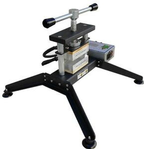 Rosin Press MINI TWISTER  7.5CM X 12CM ( 2.5 TON) MANUAL ROSIN PRESS