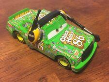 Disney Pixar Cars 3- Chick Hicks Crew Chief W Headset.