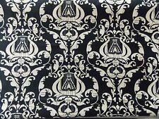 WtW Fabric Handmaids Quilting Treasures Art Deco Nouveau Pattern Ornate Quilt